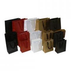 Heavy Duty Bags