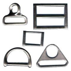 Metal And Alloy Buckles