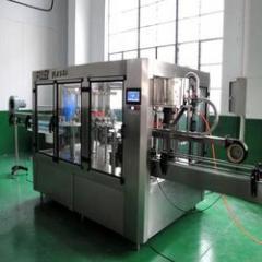 Mono-Block Automatic Rinser