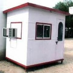Fabricated Cabins