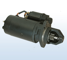 Auto Electical Parts