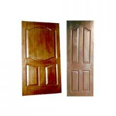 FRP Doors and Frames