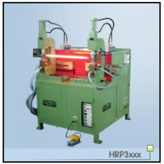 Resistance Heating Machine
