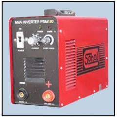 Inverter Welding Machines And Rectifiers