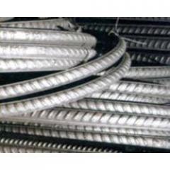 Stainless Steel TMT Bars
