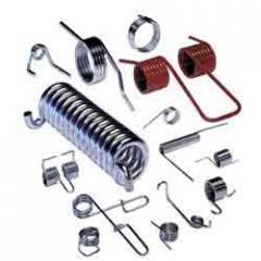 Special torsion springs
