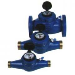 ITRON (AMRI) water meter