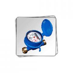Dashmesh water meter