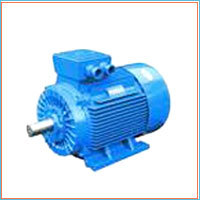 Electric Motors for Pharma Plants