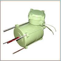 Salvage Pump Motors