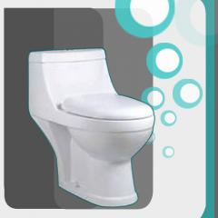 Single Pc Toilet MO SW B 2069