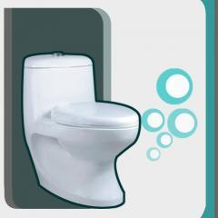 Single Pc Toilet MO SW B 2164