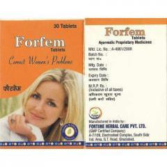 Forflu Tablet
