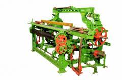 Power Loom Under Pick 2x1 Wiiliam Model