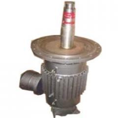 Bell Furnace Motor