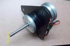Centrifuge DC Motor