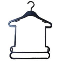 Frame Hanger-Plastic hook