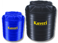 Kaveri ISI Mark Water Storage Tanks