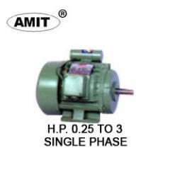 Electric Single Motor Phase