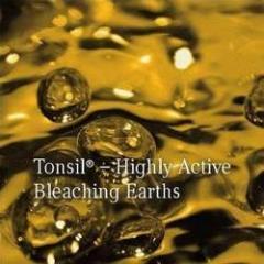 Tonsil Bleaching Earth