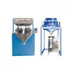 Weight Matrix Packaging Machine