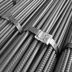 TMT Metal Bars