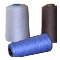 Poly viscose yarn