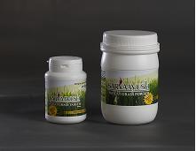 Wheatgrass Products