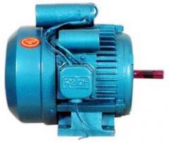 Electric Motor (Single Phase)
