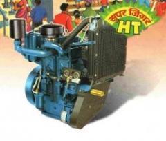 Bare Engines
