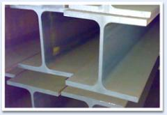 Mild Steel Parallel Beams