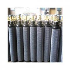 Nitrogen Oxide Cylinders
