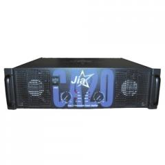Less Distortion Amplifier