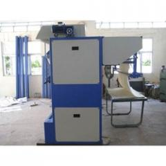 Tubular Fabric Inspection Machine Roll To Fold