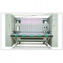Precision Folding Attachment Machine