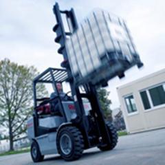 Lift Truck Hydraulics