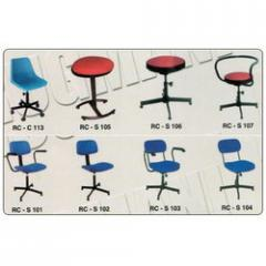Stools & Small Chair