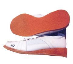 Weight Lifting Shoe