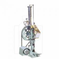 Soda And Soft Drink Making Machine for Glass