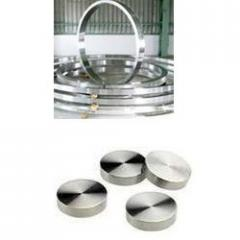 Stainless steel products - Circles and rings