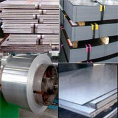 Stainless steel products - Sheets,  plates, ...