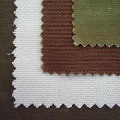 Canvas Cloth (With Cuts)