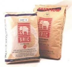 Medium Cement Castables