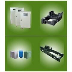 Energy Industries Equipment