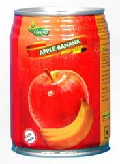 Apple Banana Juice