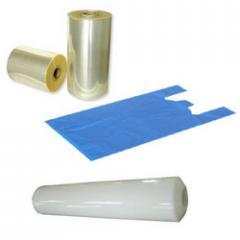 Low Density Poly Ethylene Bag