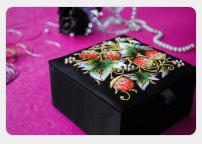 Alma -Multipurpose Box