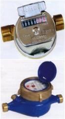 Domestic Water Meters