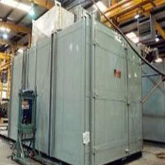 Gas Industrial Furnace