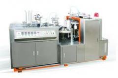 JBZ B Paper Cup Forming Machine